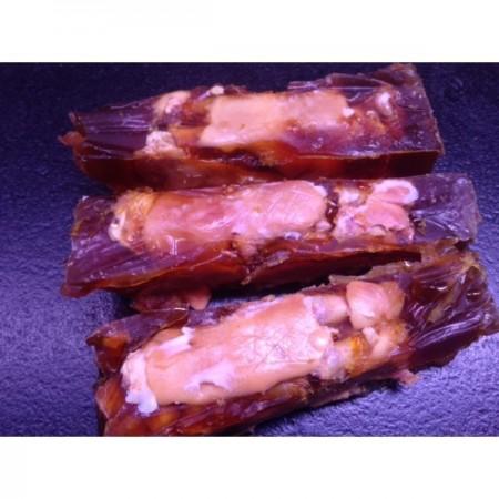 Pied de porc cuit