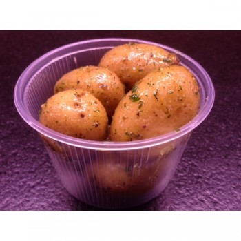 Pommes de terre French Garden