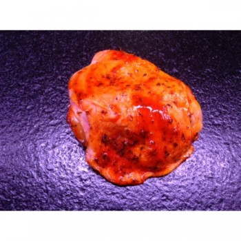 Haut de cuisse de poulet pour barbecue